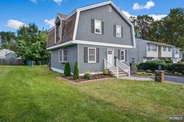 2 Garfield Road, Par-Troy Hills Twp., NJ 07054 (MLS #21039737) :: Team Braconi | Christie's International Real Estate | Northern New Jersey