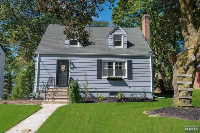 424 Ridge Road, Cedar Grove, NJ 07009 (#21039779) :: NJJoe Group at Keller Williams Park Views Realty