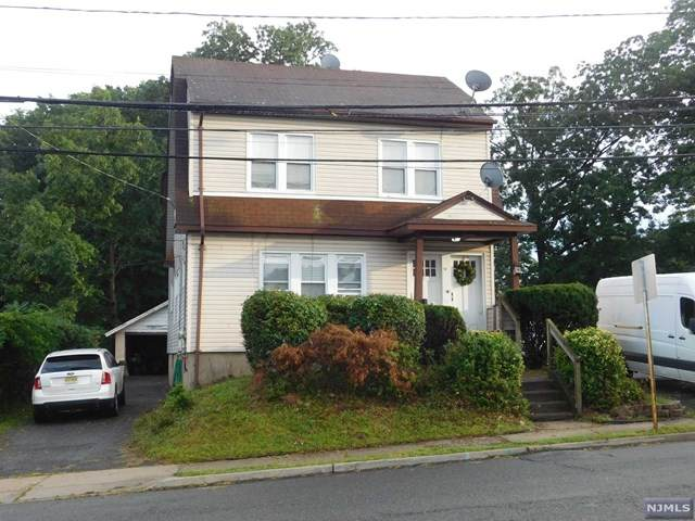 14 Overlook Avenue, North Haledon, NJ 07508 (#21039789) :: NJJoe Group at Keller Williams Park Views Realty