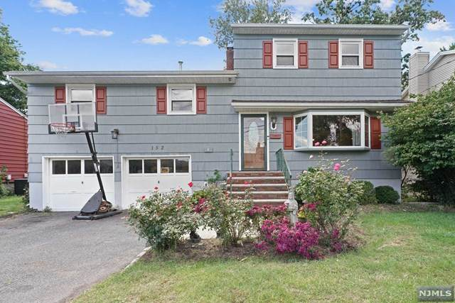 152 Cedar Avenue, Maywood, NJ 07607 (#21039847) :: NJJoe Group at Keller Williams Park Views Realty