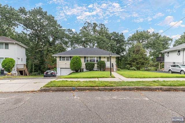 56 Hilltop Terrace, Bloomingdale, NJ 07403 (MLS #21039860) :: Kiliszek Real Estate Experts
