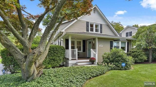 533 Mount Hope Road, Rockaway Township, NJ 07885 (MLS #21039884) :: Corcoran Baer & McIntosh