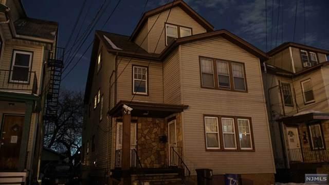 321 Myrtle Avenue, Irvington, NJ 07111 (MLS #21039887) :: Team Braconi   Christie's International Real Estate   Northern New Jersey