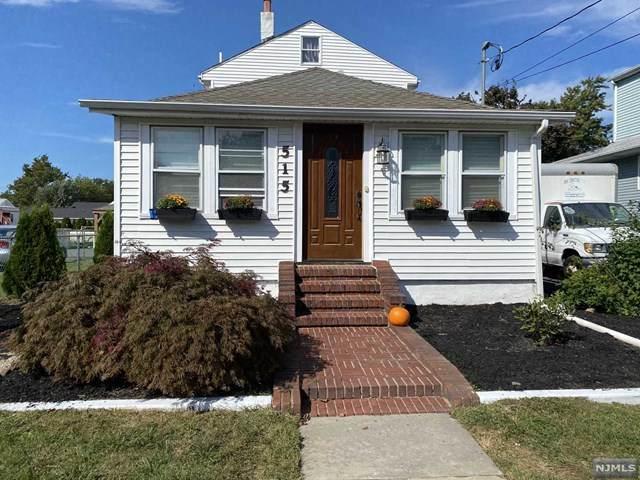 515 Hobson Avenue, Saddle Brook, NJ 07663 (#21039896) :: NJJoe Group at Keller Williams Park Views Realty
