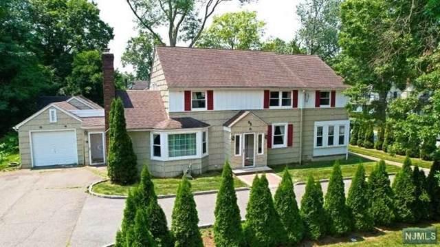 95 W Northfield Road, Livingston, NJ 07039 (#21039905) :: NJJoe Group at Keller Williams Park Views Realty