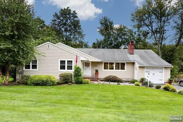 111 E Allendale Avenue, Allendale, NJ 07401 (MLS #21039925) :: Kiliszek Real Estate Experts