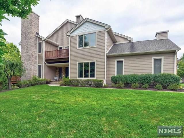 1 Wedgewood Drive, Montville Township, NJ 07045 (MLS #21039950) :: Team Braconi | Christie's International Real Estate | Northern New Jersey