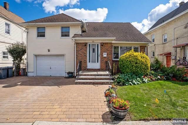 415 Union Street, Carlstadt, NJ 07072 (#21039958) :: NJJoe Group at Keller Williams Park Views Realty