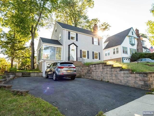 91 Hillside Avenue, Verona, NJ 07044 (MLS #21039966) :: Kiliszek Real Estate Experts