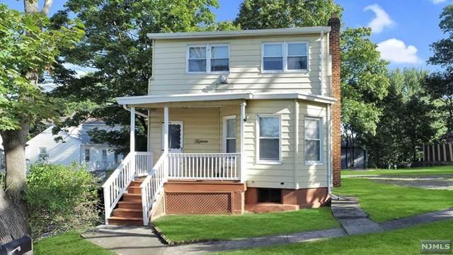 15 Wilson Avenue, Woodland Park, NJ 07424 (#21039975) :: NJJoe Group at Keller Williams Park Views Realty