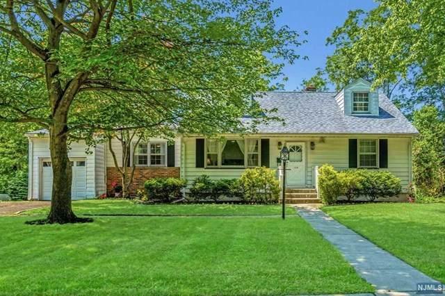 134 Glen Avenue, Millburn, NJ 07041 (#21039977) :: NJJoe Group at Keller Williams Park Views Realty