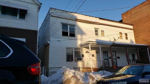 159 Pierson Street, Orange, NJ 07050 (MLS #21039978) :: Corcoran Baer & McIntosh