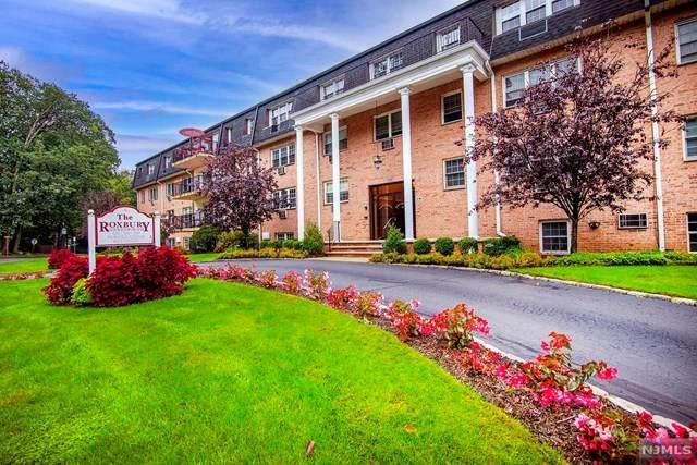 550 Fairview Avenue #202, Westwood, NJ 07675 (#21039980) :: NJJoe Group at Keller Williams Park Views Realty