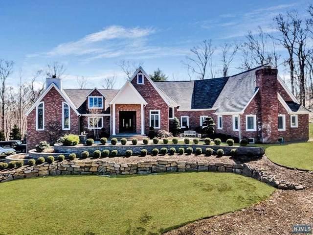 38 Cherry Tree Terrace, Kinnelon Borough, NJ 07405 (MLS #21039987) :: Corcoran Baer & McIntosh