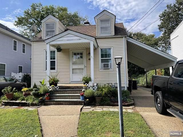 423 Oak Avenue, Maywood, NJ 07607 (#21039988) :: NJJoe Group at Keller Williams Park Views Realty