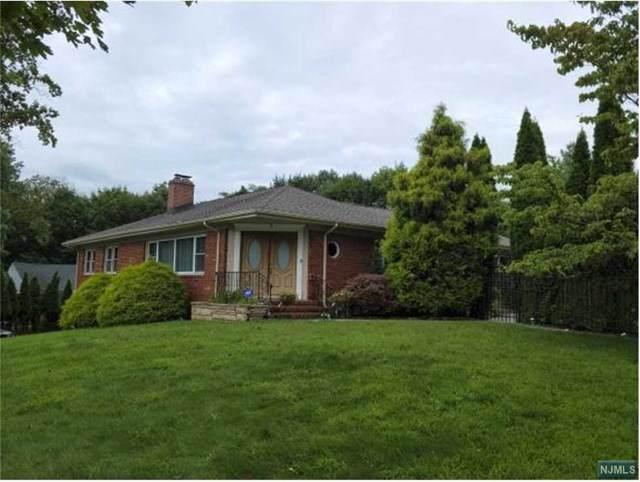 9 Dogwood Place, North Caldwell, NJ 07006 (MLS #21040053) :: Team Braconi | Christie's International Real Estate | Northern New Jersey