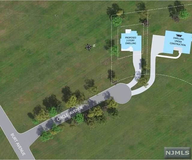 10 Circle Avenue, Pequannock Township, NJ 07444 (MLS #21040085) :: Corcoran Baer & McIntosh