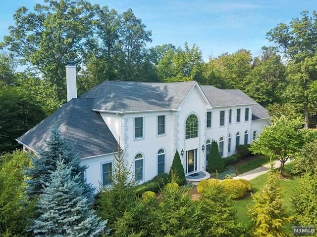 5 Mulholland Drive, Woodcliff Lake, NJ 07677 (MLS #21040086) :: Corcoran Baer & McIntosh