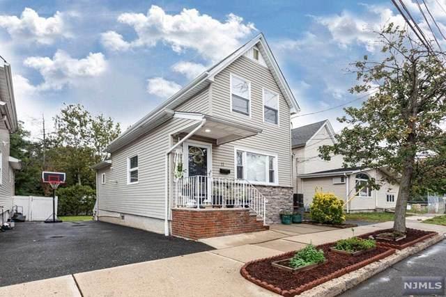 11 Garfield Place, South Hackensack, NJ 07606 (#21040091) :: NJJoe Group at Keller Williams Park Views Realty