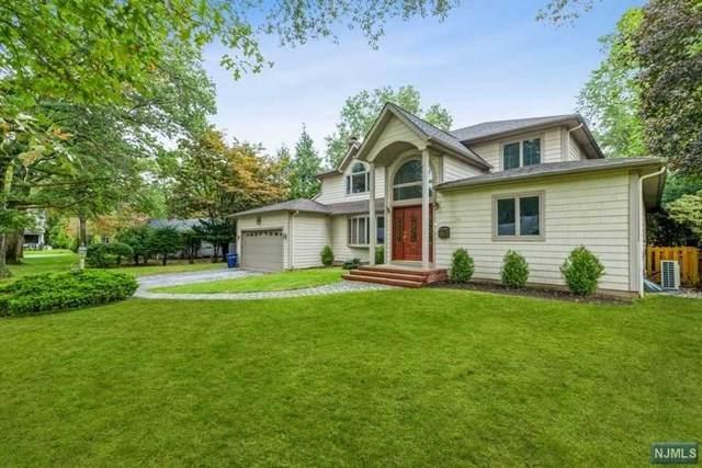 317 Pleasant Street, Haworth, NJ 07641 (MLS #21040093) :: Team Braconi | Christie's International Real Estate | Northern New Jersey