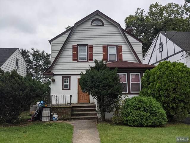 642 Maitland Avenue, Teaneck, NJ 07666 (MLS #21040127) :: Team Braconi   Christie's International Real Estate   Northern New Jersey
