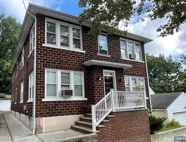 809 Delalla Terrace, Ridgefield, NJ 07657 (MLS #21040132) :: Corcoran Baer & McIntosh