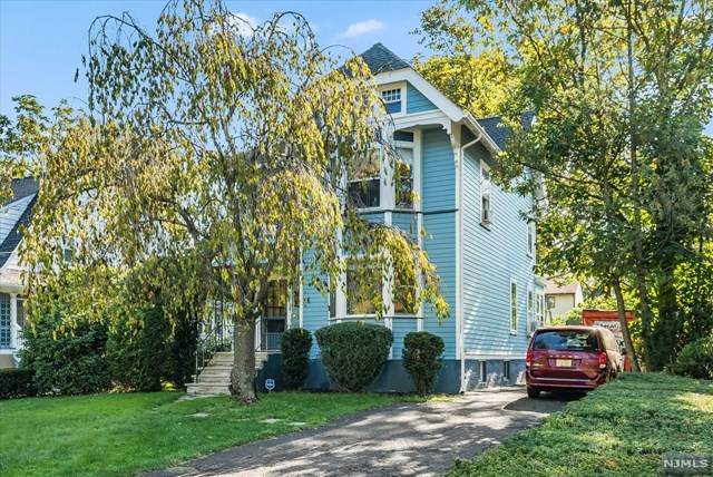 526 Prospect Street, Maplewood, NJ 07040 (MLS #21040151) :: Team Braconi | Christie's International Real Estate | Northern New Jersey