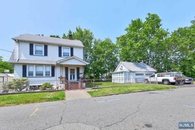 57 Stone Avenue, Elmwood Park, NJ 07407 (MLS #21040153) :: Team Braconi | Christie's International Real Estate | Northern New Jersey
