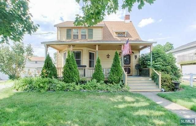 66 Post Lane, Riverdale Borough, NJ 07457 (MLS #21040213) :: Team Braconi | Christie's International Real Estate | Northern New Jersey