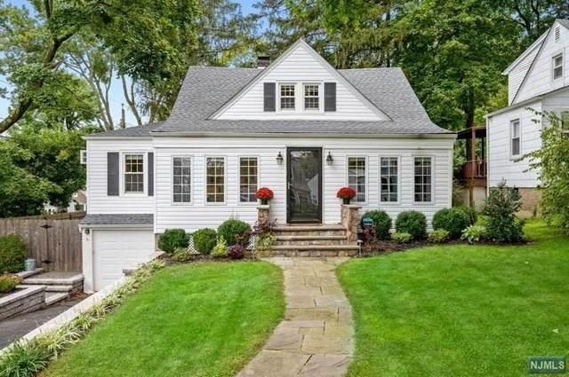 12 Cedar Lane, Chatham Township, NJ 07928 (MLS #21040228) :: Corcoran Baer & McIntosh