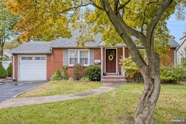 64 Seneca Avenue, Emerson, NJ 07630 (MLS #21040234) :: Corcoran Baer & McIntosh