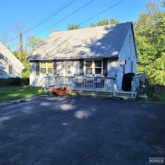 5 Lake Shore Drive, Roxbury Township, NJ 07852 (#21040248) :: NJJoe Group at Keller Williams Park Views Realty