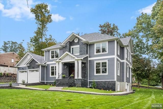 331 Central Avenue, West Caldwell, NJ 07006 (#21040302) :: NJJoe Group at Keller Williams Park Views Realty