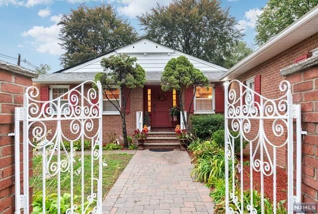 305 Pompton Avenue, Pompton Lakes, NJ 07442 (MLS #21040325) :: Team Braconi   Christie's International Real Estate   Northern New Jersey