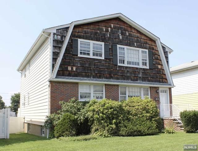 54A Spruce Street, Elmwood Park, NJ 07407 (MLS #21040336) :: Team Braconi | Christie's International Real Estate | Northern New Jersey