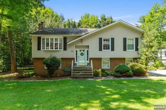 32 Orchard Road, Ringwood, NJ 07456 (MLS #21040337) :: Team Braconi | Christie's International Real Estate | Northern New Jersey