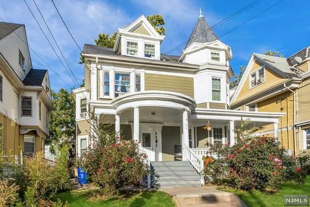 310 Paulison Avenue, Passaic, NJ 07055 (MLS #21040340) :: Kiliszek Real Estate Experts