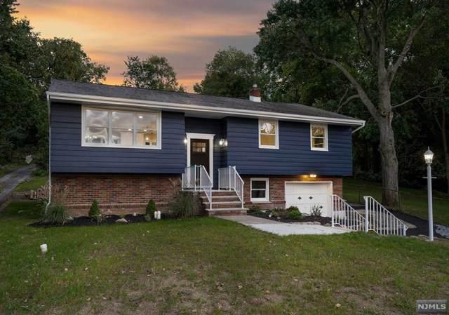 2 Fritz Lane, Woodland Park, NJ 07424 (MLS #21040362) :: Team Braconi | Christie's International Real Estate | Northern New Jersey
