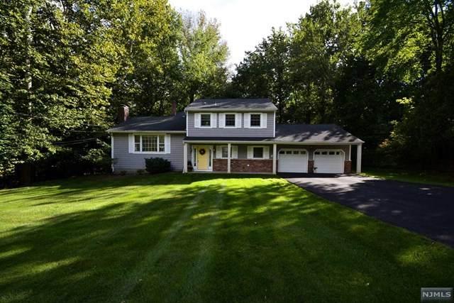 140 Sibbald Drive, Park Ridge, NJ 07656 (MLS #21040373) :: Corcoran Baer & McIntosh