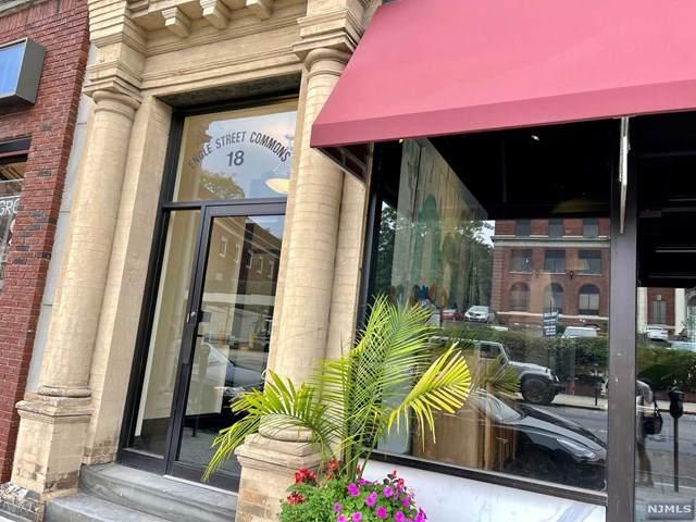 18 Engle Street #6, Englewood, NJ 07631 (#21040382) :: NJJoe Group at Keller Williams Park Views Realty