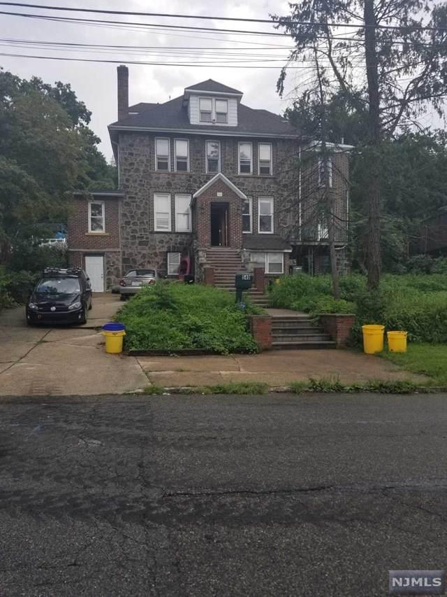 540 Studio Road, Ridgefield, NJ 07657 (MLS #21040384) :: Corcoran Baer & McIntosh