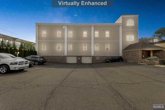 445-451 Van Houten Avenue #204, Passaic, NJ 07055 (MLS #21040412) :: Kiliszek Real Estate Experts