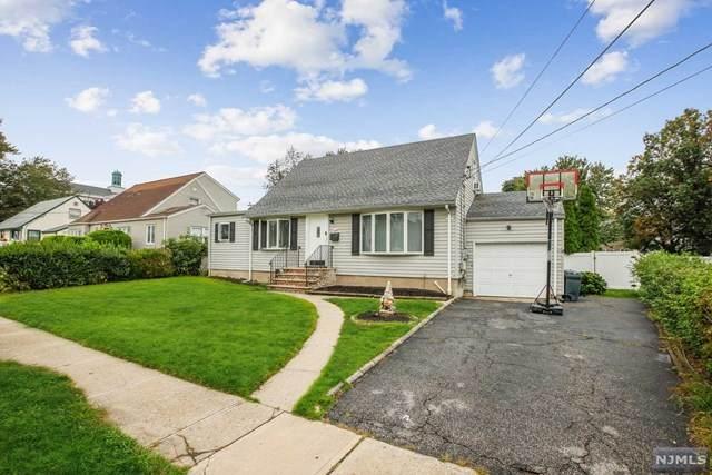 263 S Lanza Court, Saddle Brook, NJ 07663 (MLS #21040430) :: Kiliszek Real Estate Experts