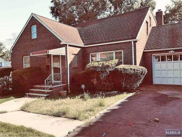 14 Silver Spring Road, West Orange, NJ 07052 (MLS #21040439) :: Kiliszek Real Estate Experts