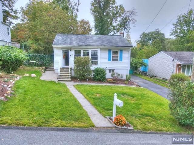 20 Oswego Avenue, Oakland, NJ 07436 (MLS #21040461) :: Kiliszek Real Estate Experts