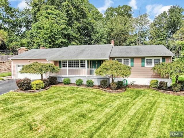 253 Capri Terrace, Park Ridge, NJ 07656 (MLS #21040464) :: Corcoran Baer & McIntosh