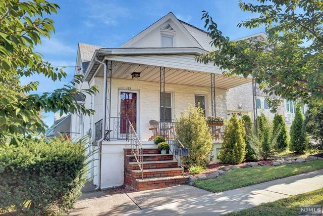 103 Strong Street, Wallington, NJ 07057 (MLS #21040509) :: Team Braconi | Christie's International Real Estate | Northern New Jersey