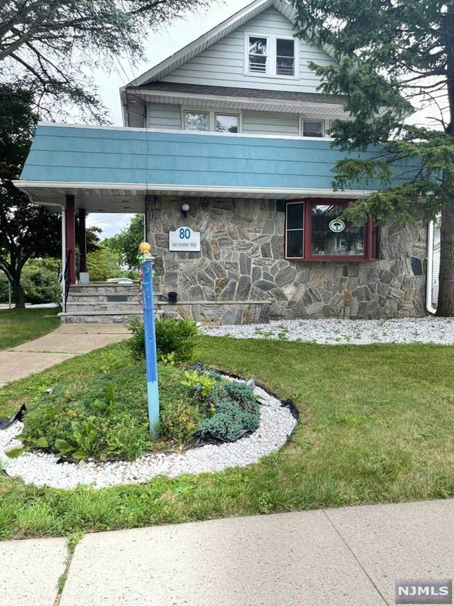 80 E Somerset Street, Raritan, NJ 08869 (MLS #21040511) :: Kiliszek Real Estate Experts