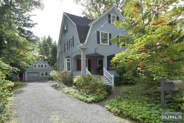 737 Lotus Avenue, Oradell, NJ 07649 (MLS #21040515) :: Kiliszek Real Estate Experts