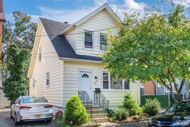 146 Linden Avenue, Belleville, NJ 07109 (#21040538) :: NJJoe Group at Keller Williams Park Views Realty